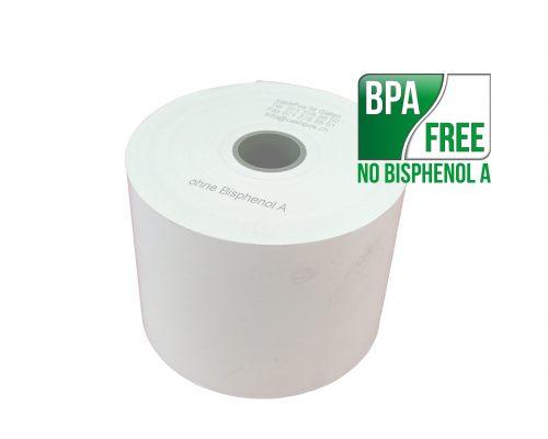 Thermorollen ohne BPA