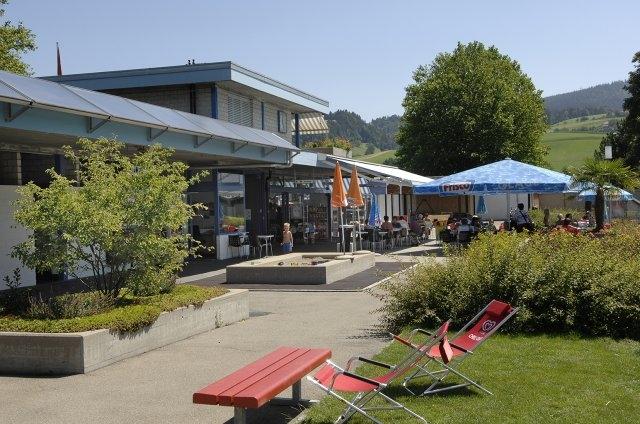 Schwimmbad-Restaurant Konolfingen