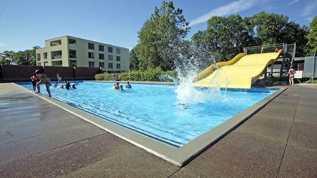 Schwimmbad Langnau i.E.