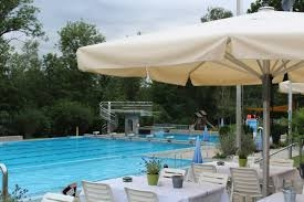 Schwimmbad Bergholz Wil