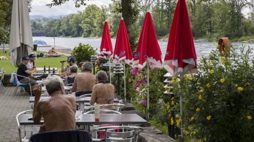 Restaurant Muribad, Muri b.Bern