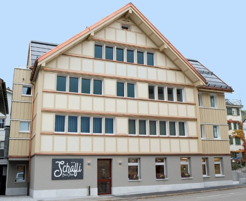 Restaurant Schäfli Waldstatt