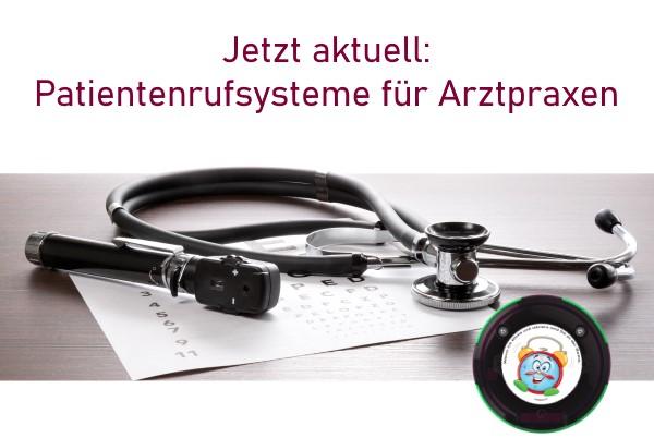 Patientenrufsystem