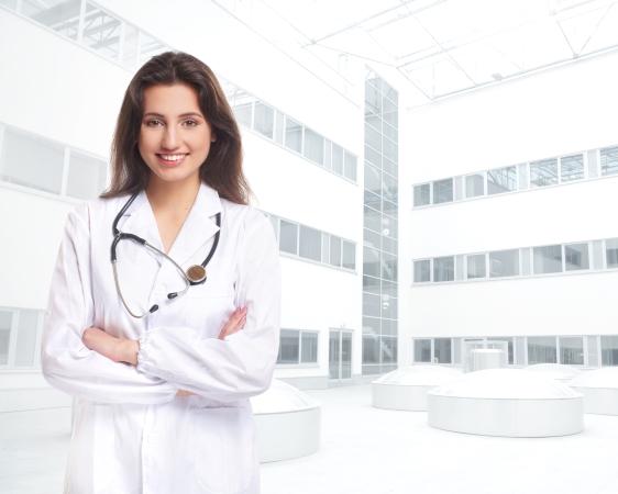 Pager-Rufsystem für Arztpraxen und Spitäler